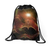 One Glorious Day - 'They' Came.. Drawstring Bag