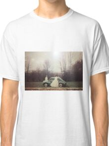 Two nymphes Classic T-Shirt