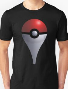 Pokemon Go - Maps Icon Unisex T-Shirt