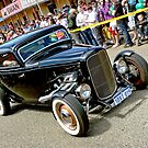 Ford Street Rod by V1mage