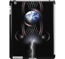 sphere 1 iPad Case/Skin