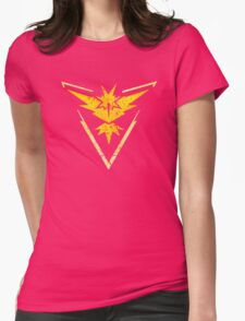 Team Instinct Womens Fitted T-Shirt