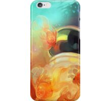 sea of stars iPhone Case/Skin