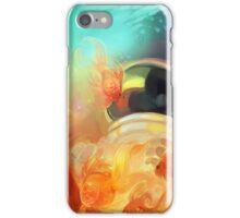 sea of stars iPhone Case/Skin