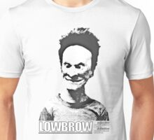Lowbrow Bevis Unisex T-Shirt