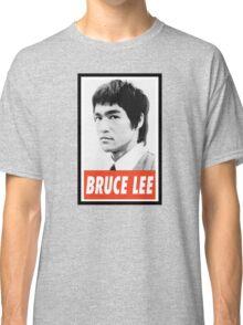 (LEGEND) Bruce Lee Classic T-Shirt