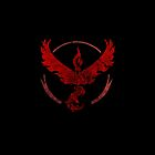 Team Valor by WishingInkwell