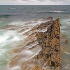 Banff Coastline by tinnieopener