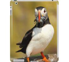 Sand-Eel-Wich iPad Case/Skin