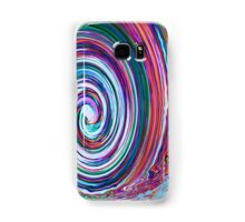 Finding the Wave - Abstract Samsung Galaxy Case/Skin