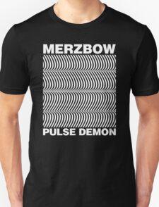 Merzbow - Pulse Demon T-Shirt