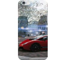 my car photos on NFS world online gaming iPhone Case/Skin