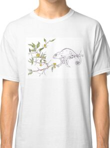 Kei-apple Botanical - and a Chameleon Classic T-Shirt