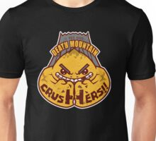 Death Mountain Crushers - Team Zelda Unisex T-Shirt