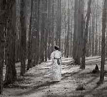 A winters stroll by Jenny Norris