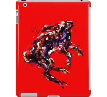 Bunny Kill iPad Case/Skin