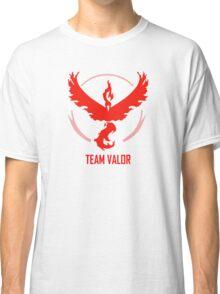 Go Team Valor Classic T-Shirt