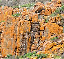 Cliffs, Biljedup Brook by metriognome