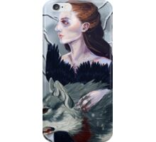 from porcelain iPhone Case/Skin