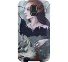 from porcelain Samsung Galaxy Case/Skin