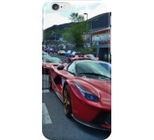 91 FERRARI'S iPhone Case/Skin