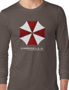 -GEEK- Umbrella Corporation Long Sleeve T-Shirt