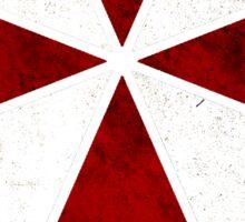 -GEEK- Umbrella Corporation Sticker