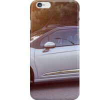 Citroen DS3 Cabrio iPhone Case/Skin