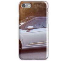 Citroen DS3 Cabrio iPhone Case/Skin