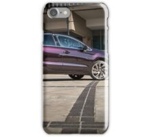 Citroen DS 4 iPhone Case/Skin