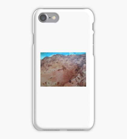 Outback Country iPhone Case/Skin