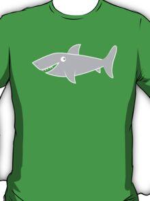 Smiling shark T-Shirt
