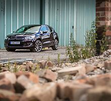 Citroen DS 4 (2) by RossJukesAuto