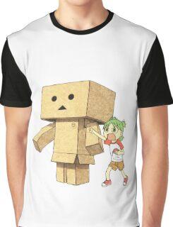 YOTSUBA #05 Graphic T-Shirt
