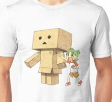 YOTSUBA #05 Unisex T-Shirt