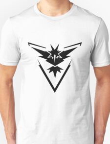 Pokemon Go | Team Instinct Unisex T-Shirt