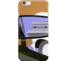 Student Carpark : Acrylic iPhone Case/Skin