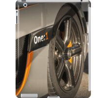 Koenigsegg One:1  iPad Case/Skin