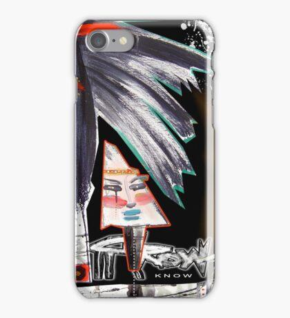 ravens iPhone Case/Skin