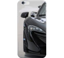 McLaren P1 iPhone Case/Skin