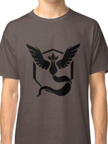 Pokemon Go | Team Mystic  Classic T-Shirt