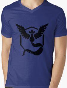 Pokemon Go | Team Mystic  Mens V-Neck T-Shirt