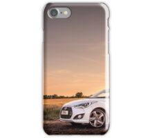 Hyundai Veloster iPhone Case/Skin