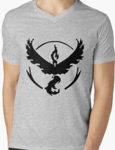 Pokemon Go | Team Valor  Mens V-Neck T-Shirt