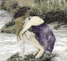 Midsummer Blues by Maraia