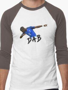Pogba France - DAB Men's Baseball ¾ T-Shirt