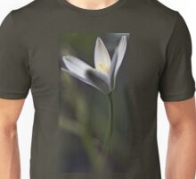 Wildflower - Late Afternoon Light Unisex T-Shirt