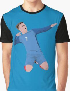 Grizmann - France Graphic T-Shirt