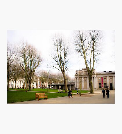 Greenwich color Photographic Print
