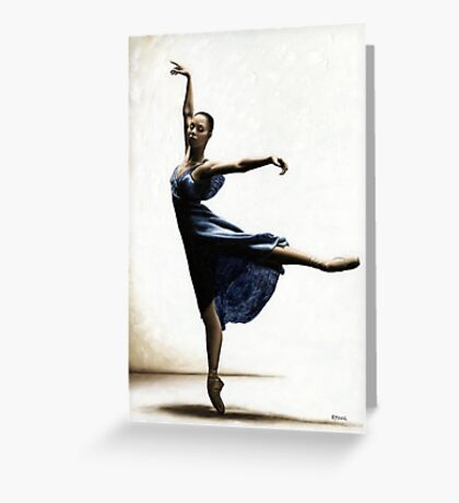 Refined Grace Greeting Card